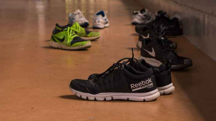 Best Shoes for Lateral Movement